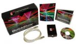Pangolin Quickshow 2.5 Laser Software met usb interface