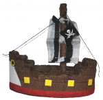 Piñata Piratenschip