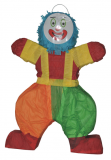 Piñata clown